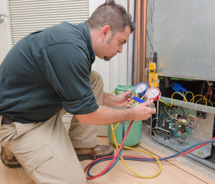 electrician in Garland, TX